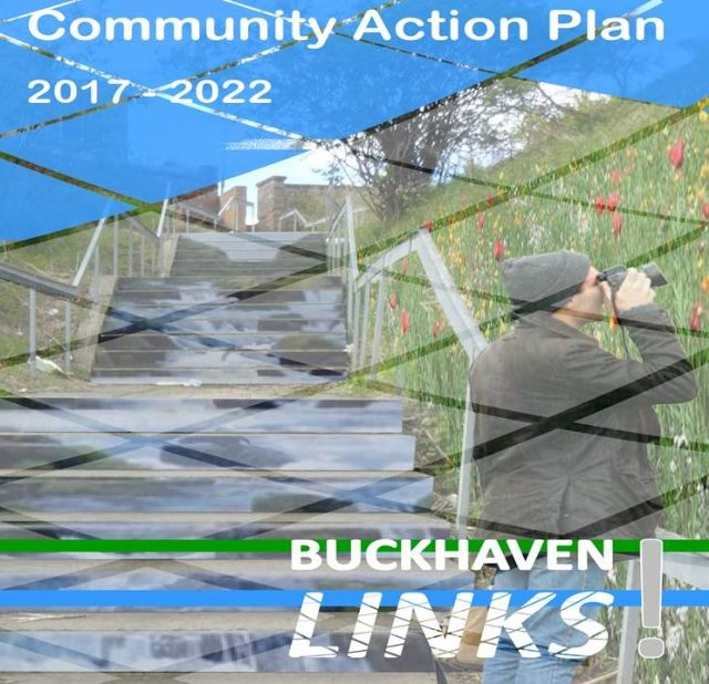 B Links Comm Action Plan Cover