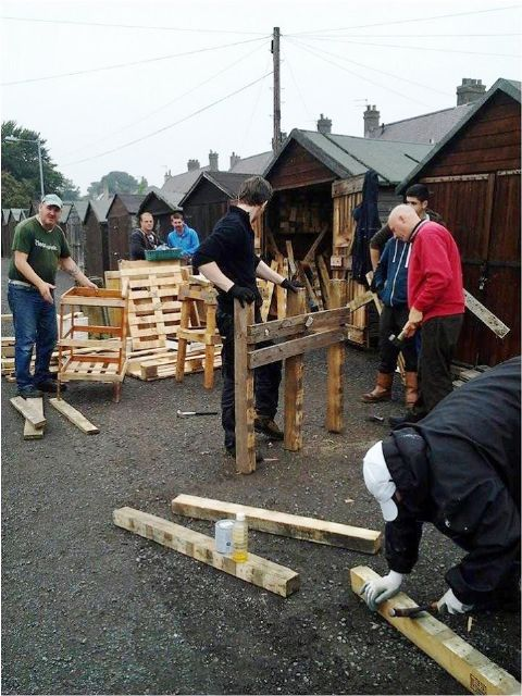 palletworkshop